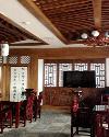 湄水湾儒士馆