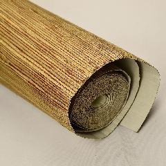 环保纯天然中式典雅草编植物墙纸