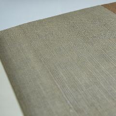 纯天然植物纤维银粉剑麻墙纸