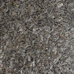 纯天然环保撒皮草编墙纸