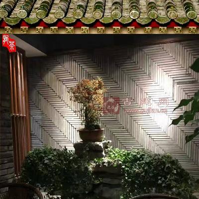 中式仿古小条砖