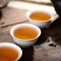 五种茶可抑制小腹脂肪堆积
