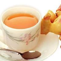 半夏生姜止呕茶做法及功效介绍