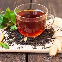 推荐种茶饮可活血养神 美容 延缓衰老功效