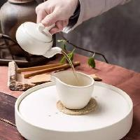 禅茶佛教中的茶文化 禅宗与茶道参悟的真谛