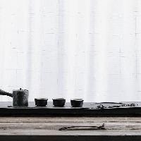 中华茶道的四要素环境、礼法、茶艺、修行