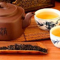 中国经典茶诗