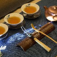 中国传世茶文一览