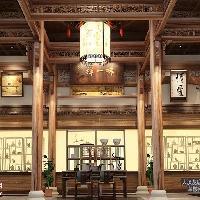 南宋杭州茶馆