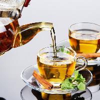 饮茶也要四季有别