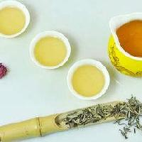 黄茶及其特性