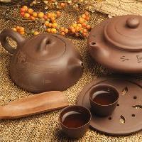 紫砂壶,是茶的知己
