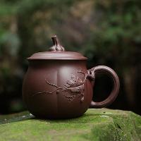 紫砂茶具的文化历史背景